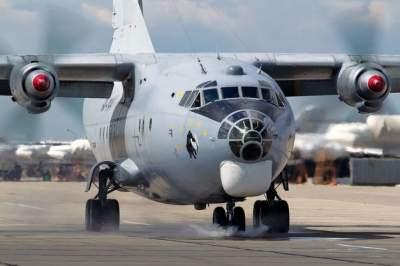 Военные самолеты РФ совершили полет около Латвии