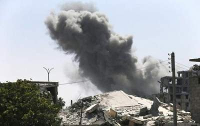 Сирийская оппозиция нанесла удар по позициям армии Асада