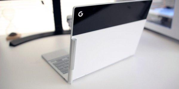 Информацию о новых Pixelbook от Google слили в сеть