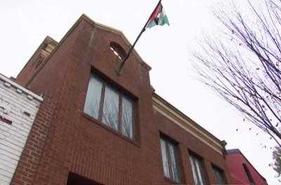 США намерены закрыть палестинское представительство в Вашингтоне