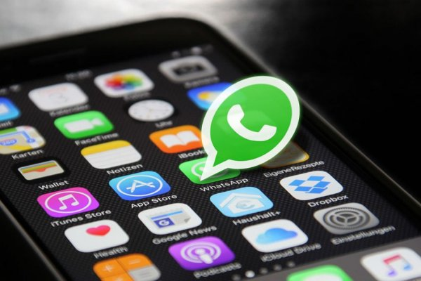 WhatsApp появился на кнопочных телефонах