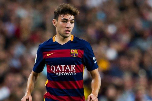 Игрок «Барселоны» отказался платить в ночном клубе