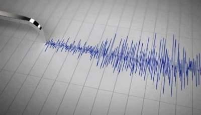 Мощное землетрясение сотрясло Кипр