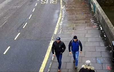 В Британии назвали ложью объяснение РФ об отравлении Скрипалей