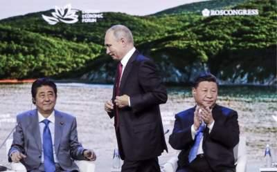 Япония отказалась от российского предложения по Курилам