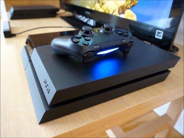 Sony представила долгожданную новую прошивку Playstation 4
