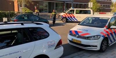 В Нидерландах подросток устроил стрельбу в школе
