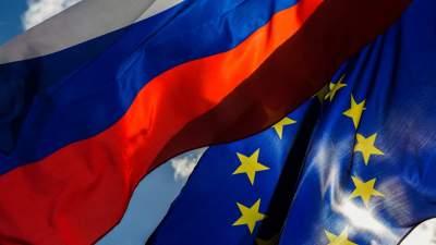 Начали действовать европейские санкции против РФ