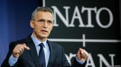 Генсек НАТО назвал наиболее вероятного нового члена Альянса