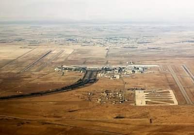 Израильские ракеты атаковали аэропорт в Сирии