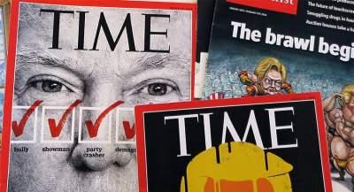 В США второй раз за год пытаются продать Time