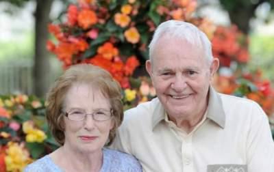Влюбленные нашли друг друга после 60 лет разлуки благодаря соцсети