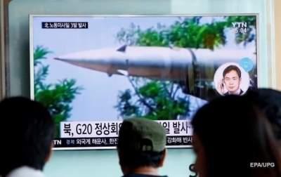 ООН обвинила КНДР в продолжении ядерной программы