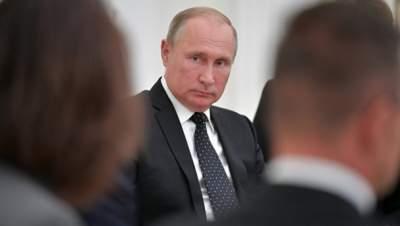 Путин отказался от резких обвинений в сторону Израиля