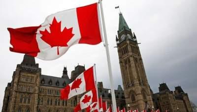 Канадцы призвали правительство запретить канал