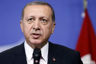 Турецкий президент опроверг кризисное состояние экономики