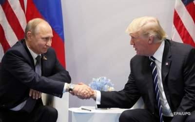 Time показал на обложке нового выпуска Путина с Трампом