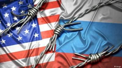 Госдеп расширил санкции против России