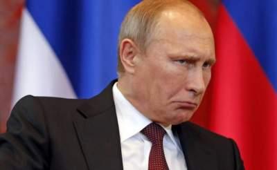 Борис Гребенщиков выступил с критикой Путина