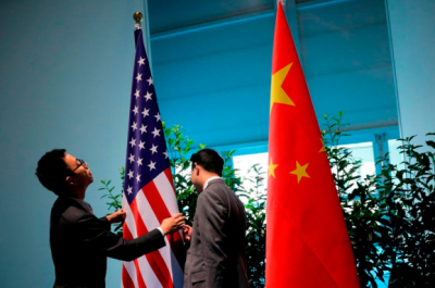 В Китае потребовали от США снять санкции