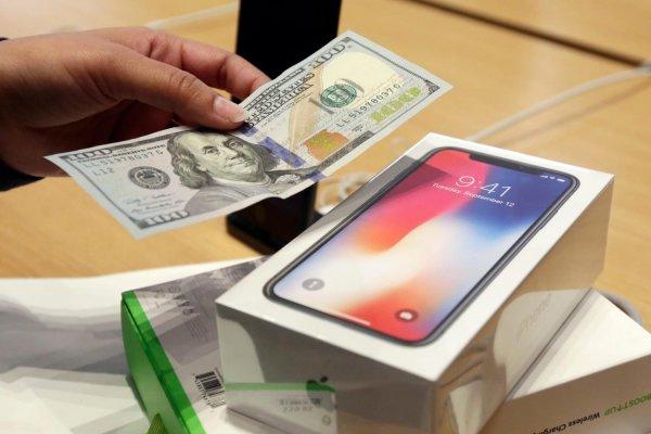 Apple резко снизит цены на iPhone Xs и iPhone Xs Max в России