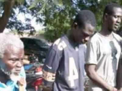 В Нигерии раскрыли подробности страшного убийства полицейского