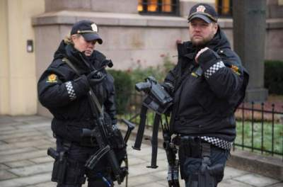 Норвежская полиция задержала шпиона из России
