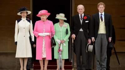 Британская королевская семья проигнорировала гей-свадьбу родственника