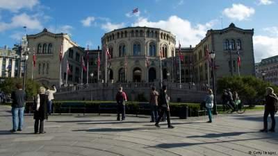 В норвежском парламенте искали прослушивающие устройства