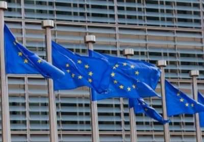 ЕС отменил программу помощи Турции