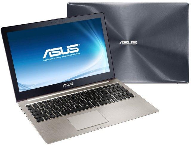 Купить онлайн ноутбук Асус