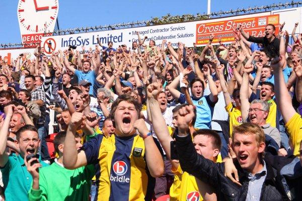 Гаспарян высмеял трусость футбольных фанатов из Великобритании
