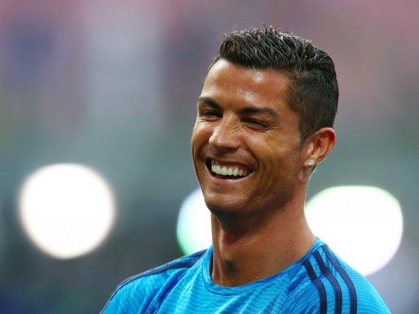 Роналду после завершения футбольной карьеры уйдет в шоу-бизнес