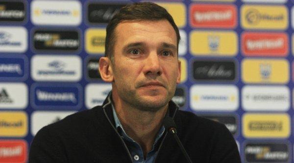 Футболист Андрей Шевченко сдружил Италию с Украиной и получил престижный Орден