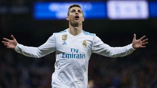 Роналду могут арестовать из-за долгов в € 28 млн по налогам
