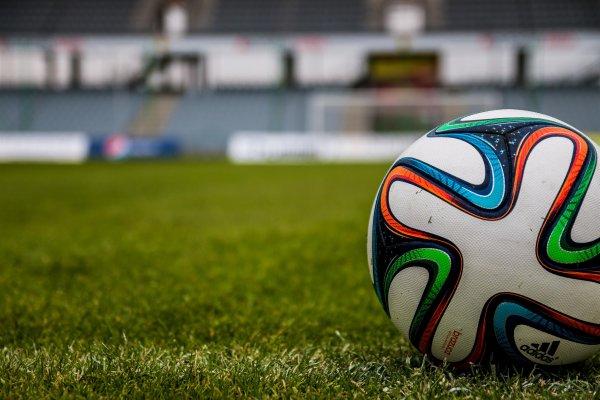 FIFA показала официальную заставку ЧМ-2018 в России
