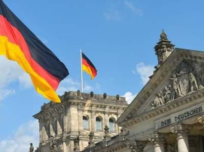 Немецкие власти депортировали 11 украинцев