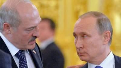 Лукашенко высказался о возможности присоединения Беларуси к России