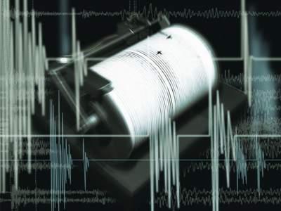 В Тихом океане зафиксировали еще одно мощное землетрясение