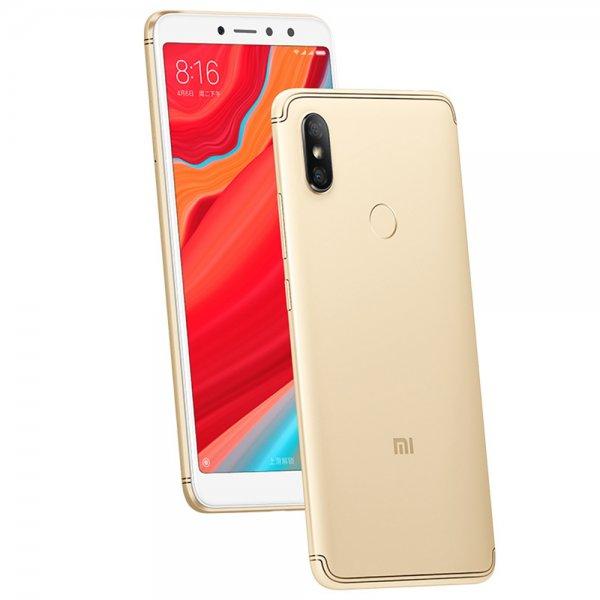 Xiaomi продает в России смартфон Remi S2 за 700 рублей