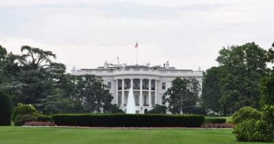 В США арестовали мужчину за подготовку теракта