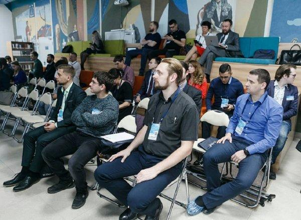 Участники томского U-NOVUS разработали проект перспективной аналитики
