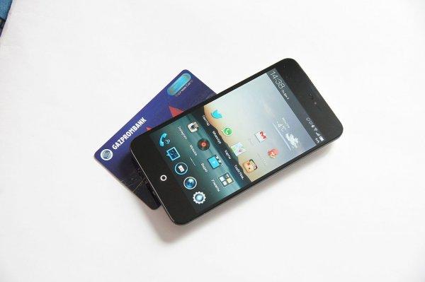 Pundi X презентовал блокчейн-смартфон XPhone без SIM-карты