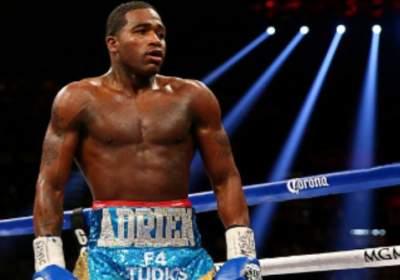 Известный боксер заявил о желании стать президентом США