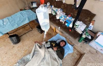 Отравление питьевой водой в Ираке: более 100 тысяч пострадавших