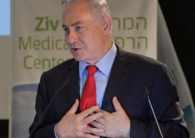 Израильский премьер-министр прокомментировал дружбу с Путиным