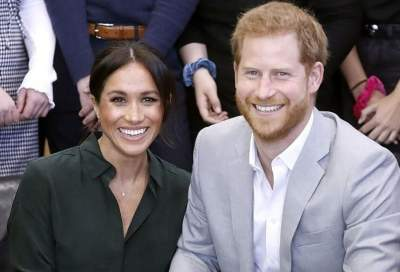 Стало известно, получит ли ребенок принца Гарри титул