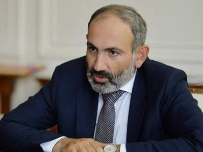 Революция в Армении получила неожиданный поворот