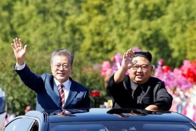 Южная Корея, КНДР и ООН договорились о разоружении