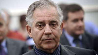 Экс-премьера Хорватии осудили за взяточничество